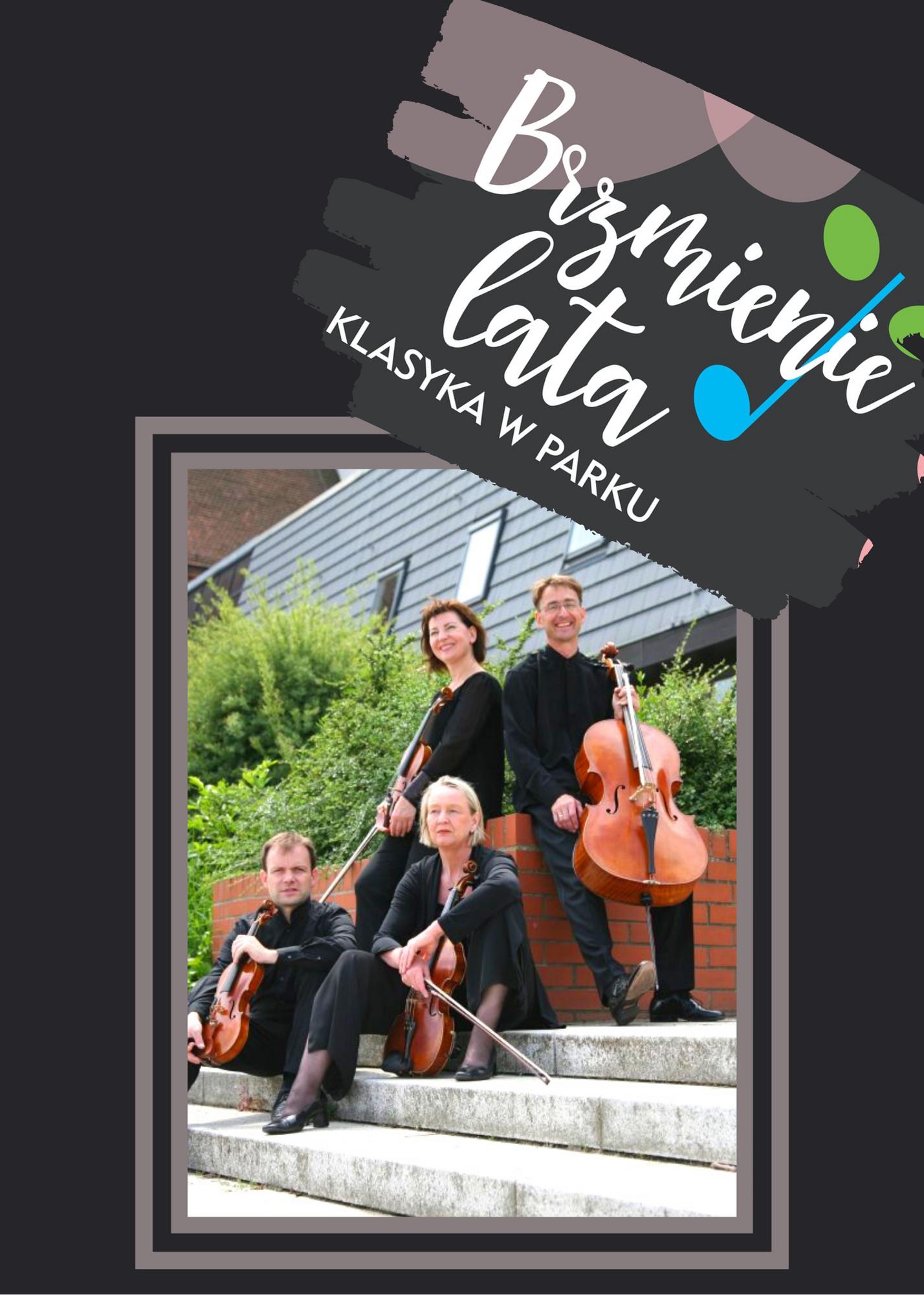 Catori Quartet 1